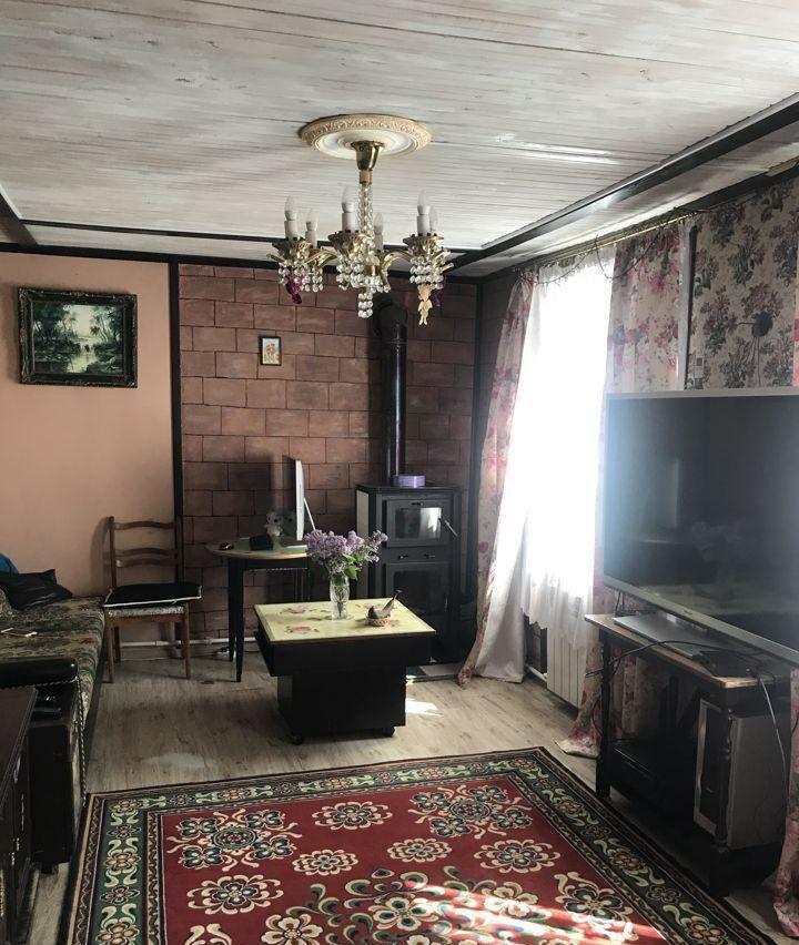 Продажа дома село Красный Путь, Гвардейская улица 5, цена 920000 рублей, 2020 год объявление №411624 на megabaz.ru