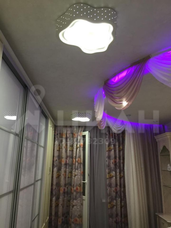Продажа трёхкомнатной квартиры Москва, метро Парк Победы, Шелепихинское шоссе 25, цена 15500000 рублей, 2021 год объявление №378317 на megabaz.ru