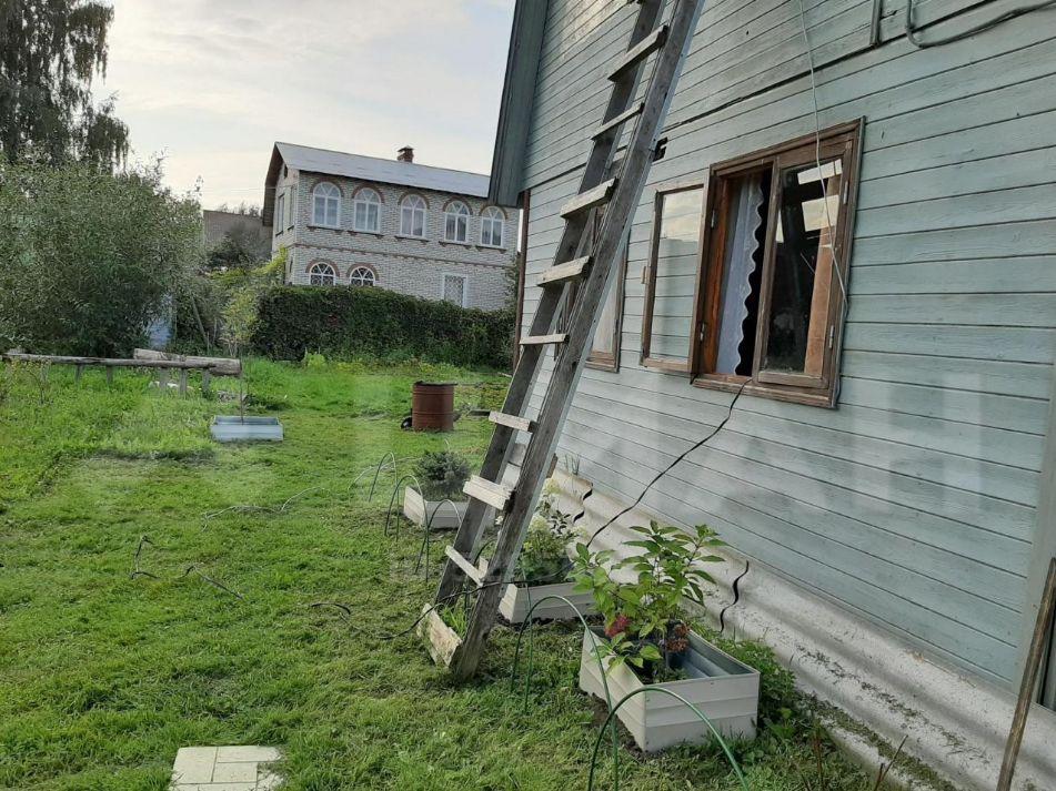 Продажа дома рабочий посёлок имени Воровского, цена 1000000 рублей, 2021 год объявление №411757 на megabaz.ru