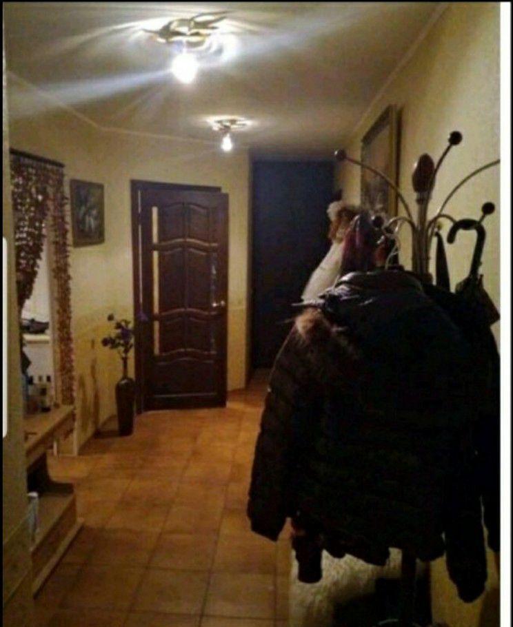 Продажа двухкомнатной квартиры село Павловская Слобода, улица Стадион 2, цена 6200000 рублей, 2021 год объявление №411566 на megabaz.ru