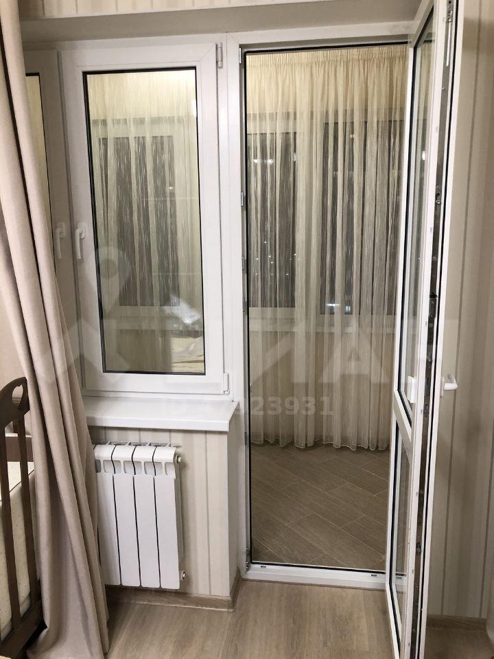 Продажа двухкомнатной квартиры рабочий поселок Новоивановское, метро Славянский бульвар, Можайское шоссе 50, цена 10500000 рублей, 2021 год объявление №377556 на megabaz.ru