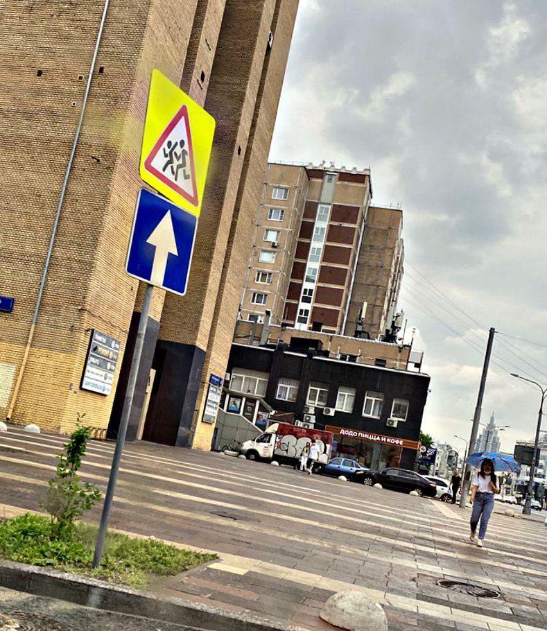 Продажа студии Москва, метро Менделеевская, Новослободская улица 46, цена 5500000 рублей, 2020 год объявление №449885 на megabaz.ru