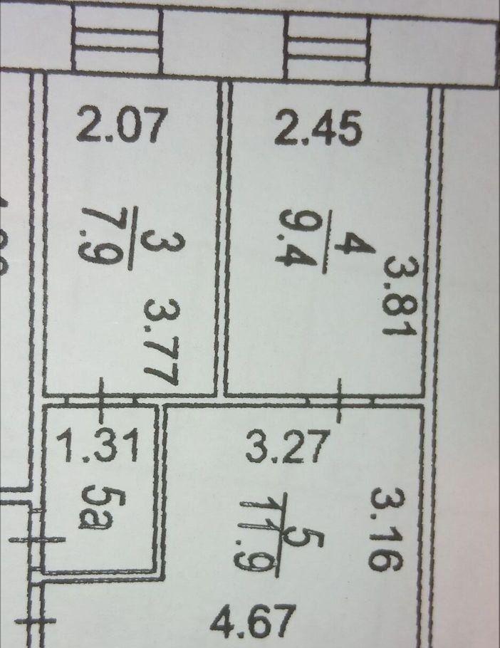 Продажа комнаты Москва, метро Тургеневская, улица Малая Лубянка 16, цена 8200000 рублей, 2020 год объявление №440578 на megabaz.ru