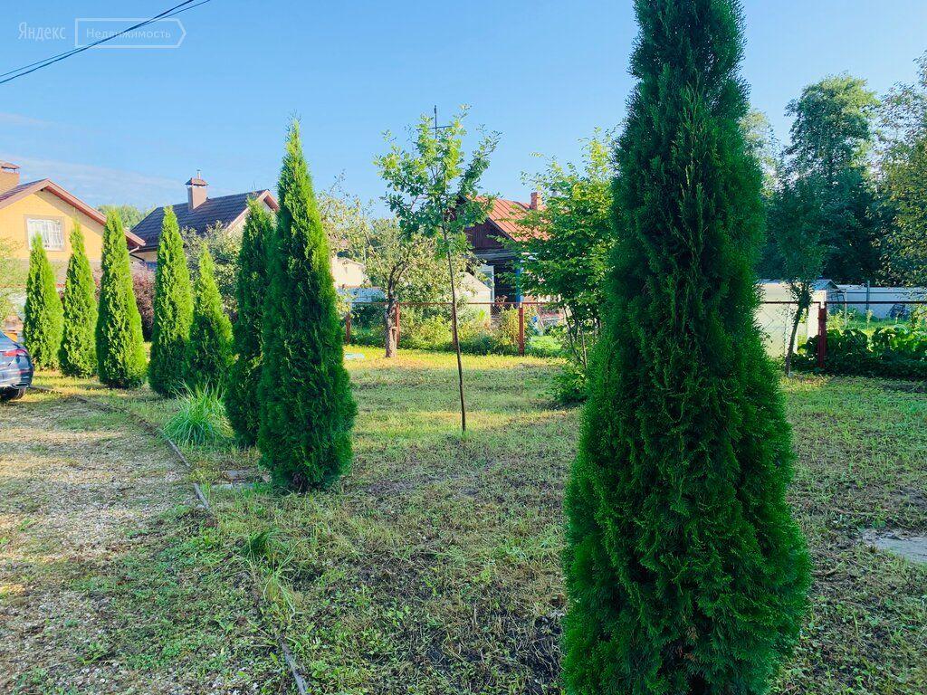 Продажа дома деревня Селятино, Железнодорожная улица 14, цена 11150000 рублей, 2021 год объявление №680228 на megabaz.ru