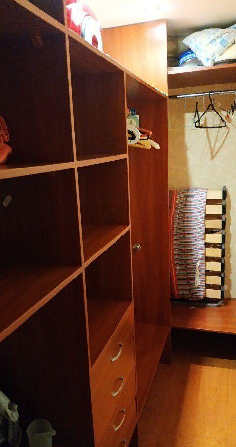 Аренда двухкомнатной квартиры поселок Горки-2, цена 33333 рублей, 2021 год объявление №1083257 на megabaz.ru