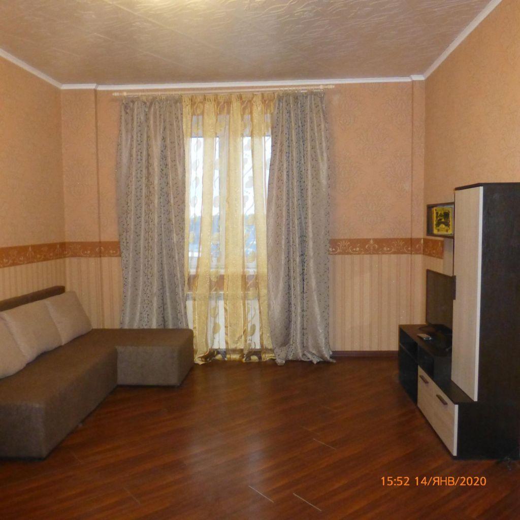 Аренда однокомнатной квартиры деревня Малые Вязёмы, Петровское шоссе 5, цена 23000 рублей, 2020 год объявление №1212357 на megabaz.ru
