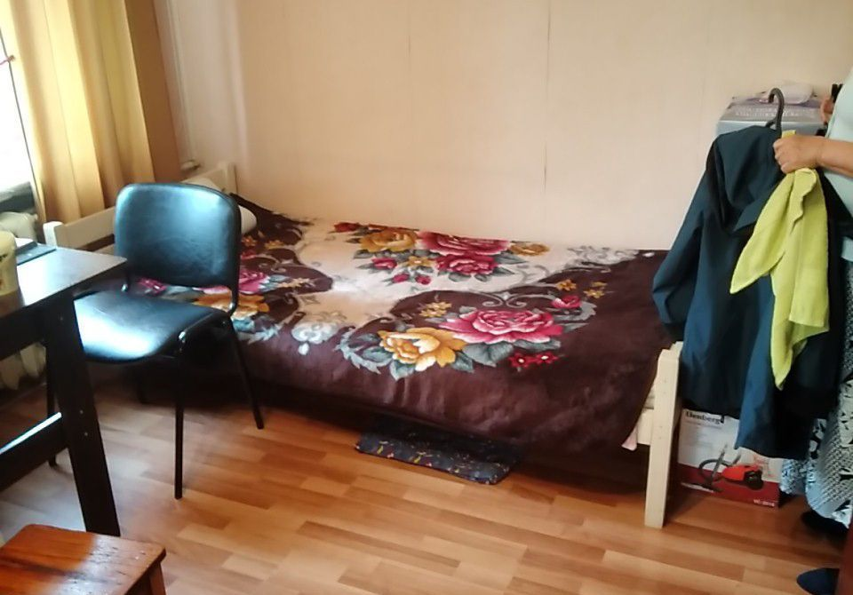 Продажа комнаты Краснозаводск, улица 1 Мая 39, цена 690000 рублей, 2020 год объявление №497748 на megabaz.ru