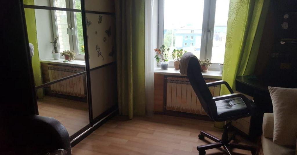 Аренда двухкомнатной квартиры поселок Реммаш, Институтская улица 13, цена 13000 рублей, 2020 год объявление №1080039 на megabaz.ru