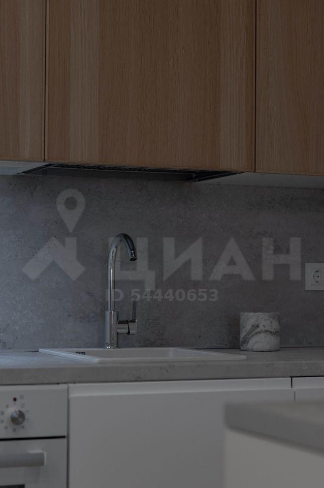 Аренда двухкомнатной квартиры Москва, метро Сухаревская, Докучаев переулок 2с3, цена 105000 рублей, 2020 год объявление №1130278 на megabaz.ru