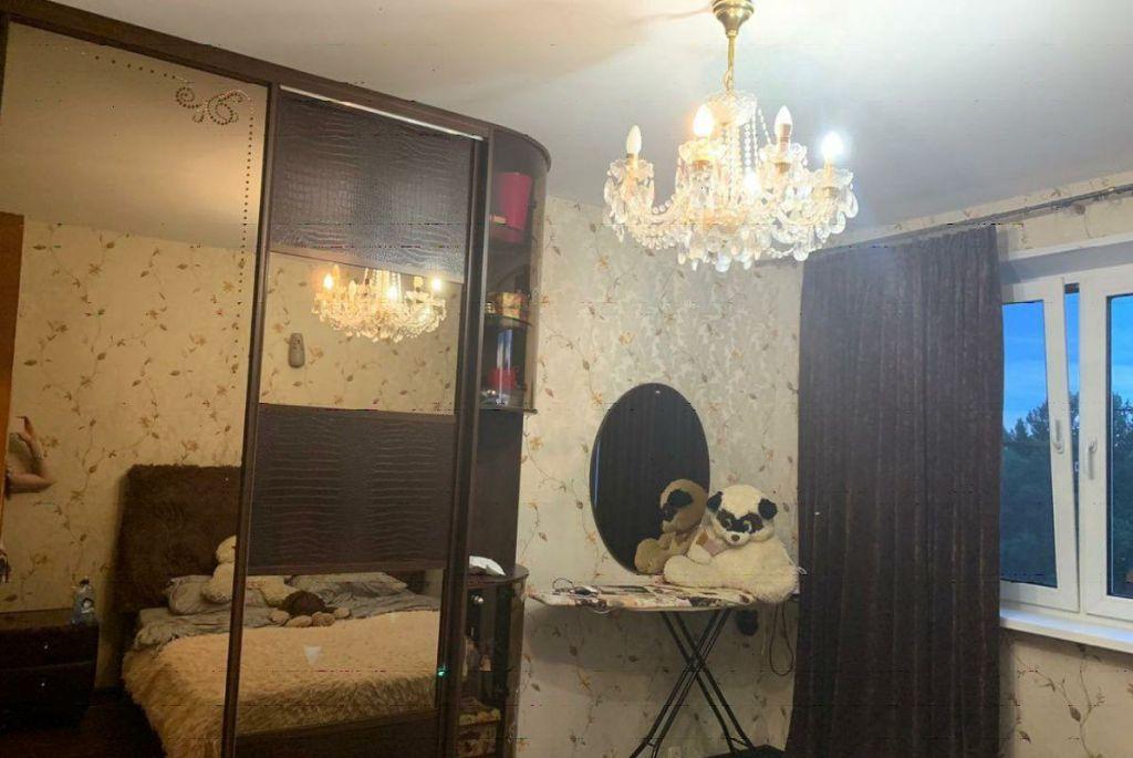 Продажа двухкомнатной квартиры Москва, метро Волоколамская, улица Василия Петушкова 17, цена 5772000 рублей, 2021 год объявление №522622 на megabaz.ru