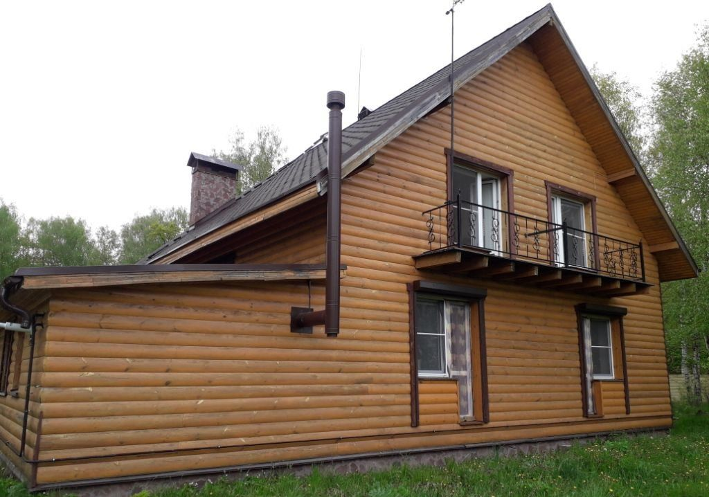 Продажа дома деревня Поповка, цена 6800000 рублей, 2021 год объявление №425289 на megabaz.ru