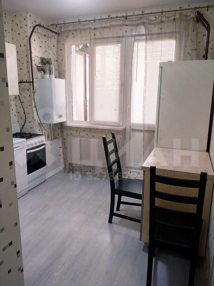 Продажа однокомнатной квартиры деревня Чёрная, Широкая улица 21, цена 4000000 рублей, 2020 год объявление №412037 на megabaz.ru