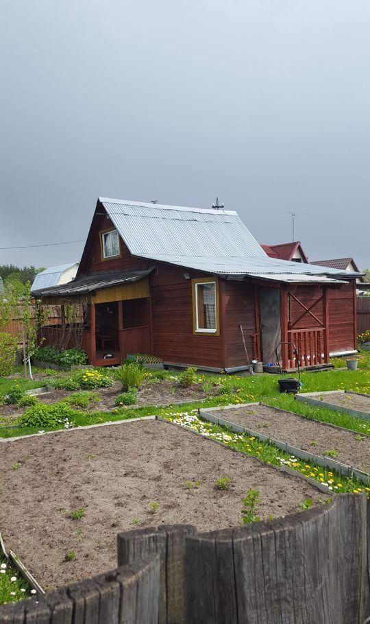 Продажа дома СНТ Мечта, цена 850000 рублей, 2021 год объявление №411940 на megabaz.ru