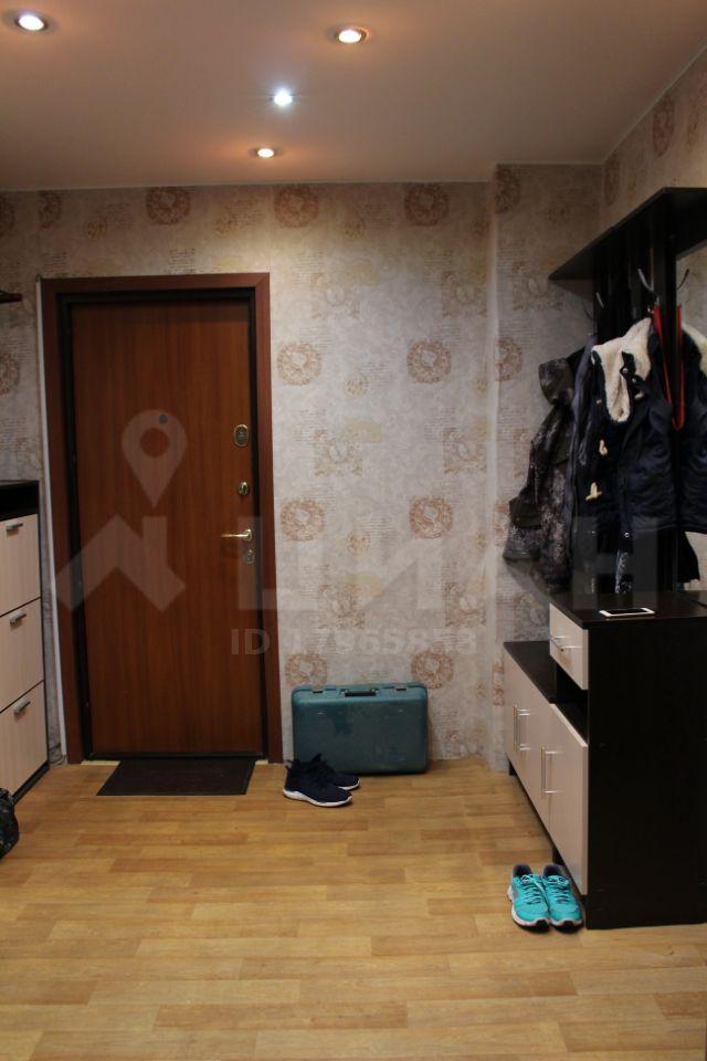 Продажа трёхкомнатной квартиры поселок Рылеево, цена 3600000 рублей, 2020 год объявление №412047 на megabaz.ru