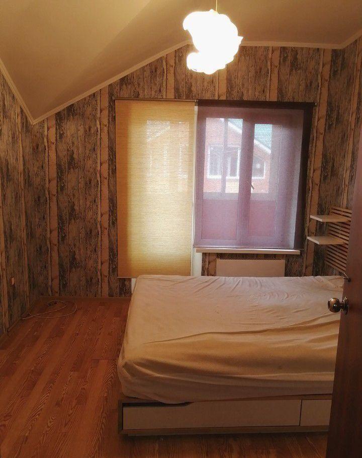 Аренда двухкомнатной квартиры деревня Марусино, Заречная улица 11к3, цена 25000 рублей, 2020 год объявление №1130148 на megabaz.ru