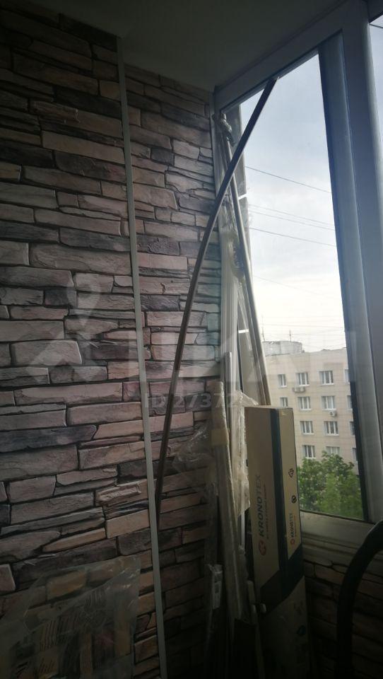 Продажа трёхкомнатной квартиры Москва, метро Полежаевская, улица Куусинена 4Ак4, цена 15500000 рублей, 2020 год объявление №406044 на megabaz.ru