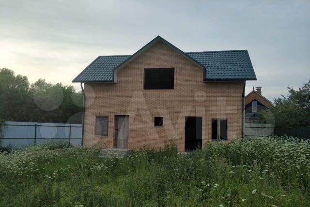 Продажа дома деревня Селятино, цена 10000000 рублей, 2021 год объявление №559169 на megabaz.ru
