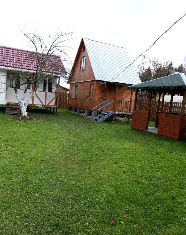 Продажа дома деревня Деньково, метро Охотный ряд, цена 1560000 рублей, 2020 год объявление №412366 на megabaz.ru