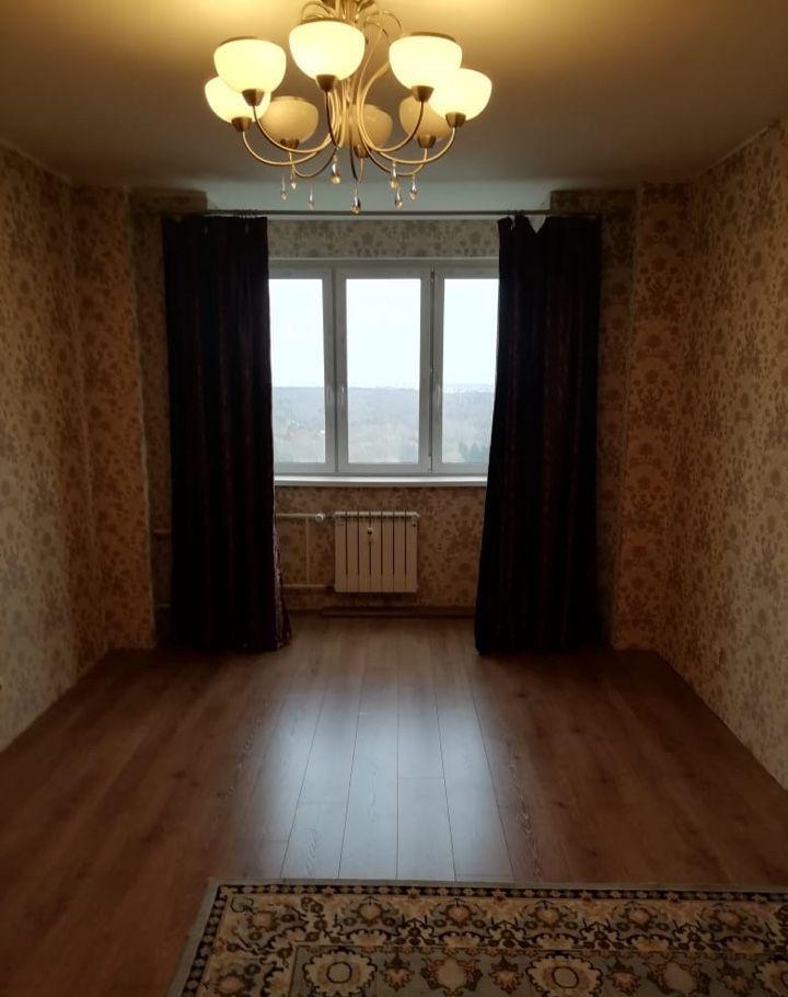 Продажа однокомнатной квартиры Москва, метро Улица Скобелевская, цена 6200000 рублей, 2020 год объявление №501980 на megabaz.ru