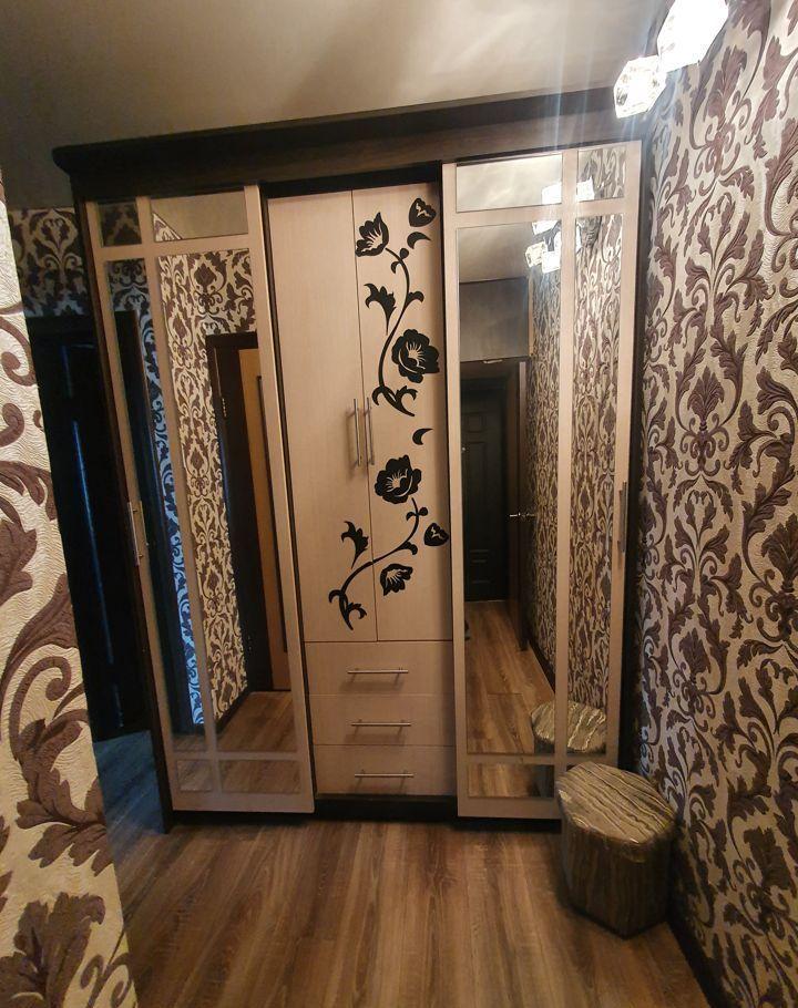 Аренда двухкомнатной квартиры село Ильинское, цена 26000 рублей, 2021 год объявление №1248690 на megabaz.ru
