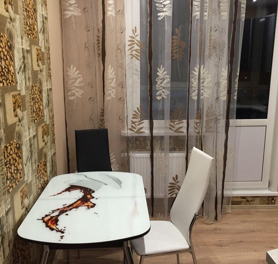 Аренда однокомнатной квартиры Домодедово, улица Курыжова 5, цена 25000 рублей, 2020 год объявление №1130899 на megabaz.ru