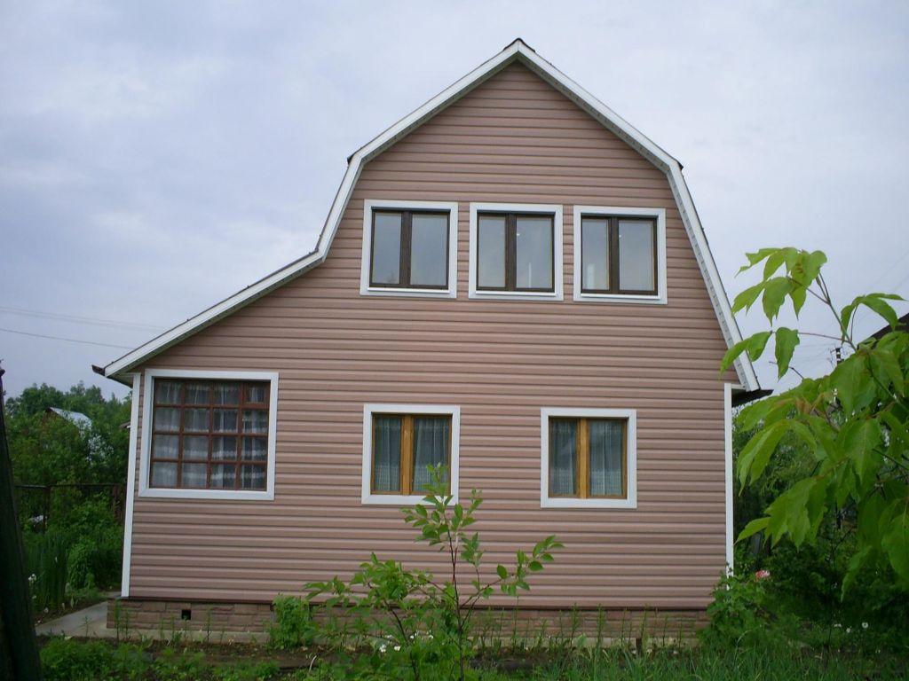 Продажа дома деревня Петелино, цена 3500000 рублей, 2020 год объявление №407712 на megabaz.ru