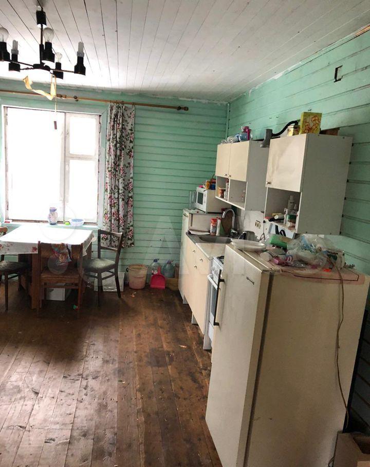 Продажа дома деревня Мишнево, цена 2650000 рублей, 2021 год объявление №622139 на megabaz.ru