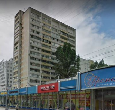 Продажа однокомнатной квартиры Москва, метро Марксистская, Таганская улица 25, цена 6636000 рублей, 2020 год объявление №497749 на megabaz.ru