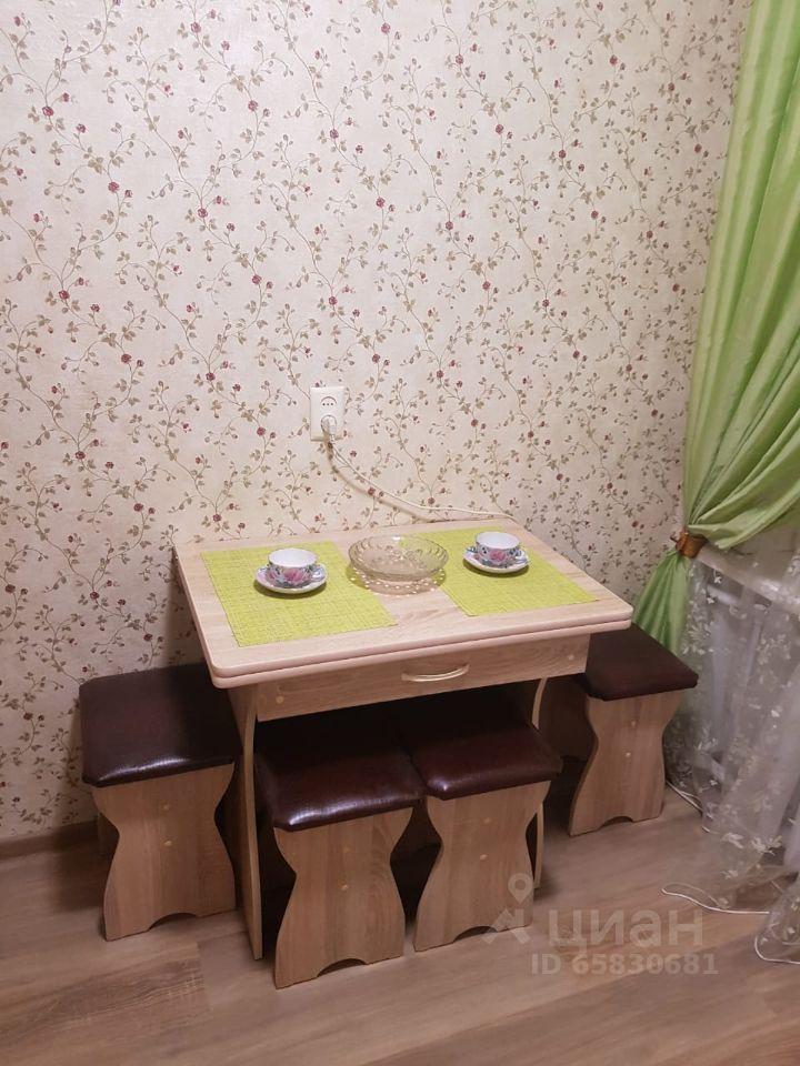 Аренда однокомнатной квартиры Кашира, Садовая улица 9, цена 20000 рублей, 2021 год объявление №1384616 на megabaz.ru