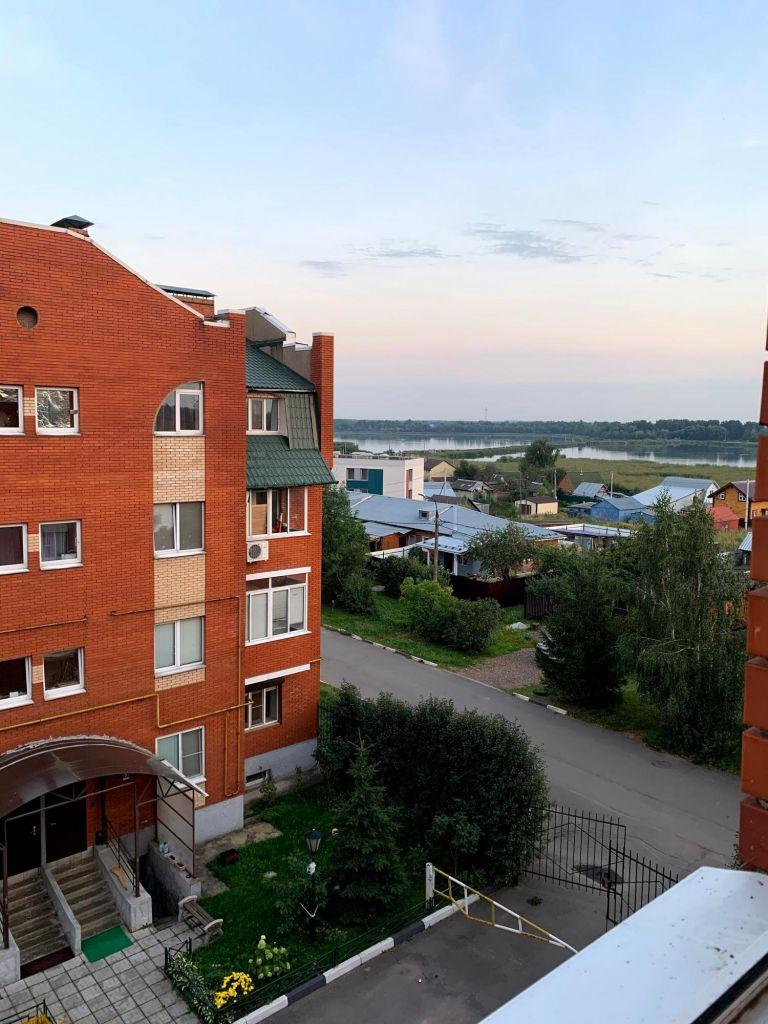 Продажа двухкомнатной квартиры поселок Рыбхоз, цена 4400000 рублей, 2021 год объявление №527782 на megabaz.ru