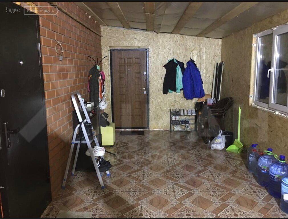 Продажа дома деревня Никулино, цена 6700000 рублей, 2021 год объявление №497826 на megabaz.ru