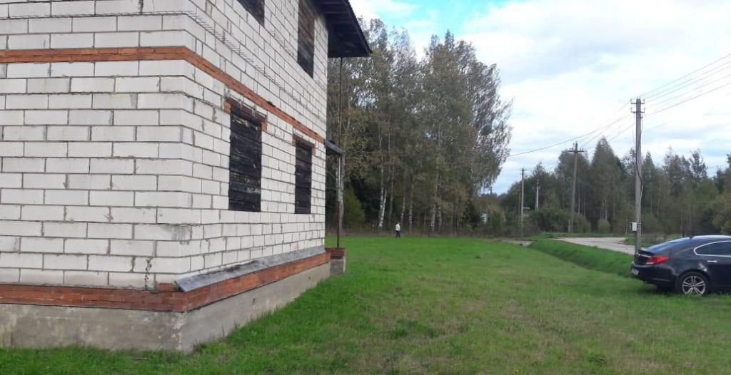Продажа дома село Осташево, Трудовая улица 2, цена 4500000 рублей, 2020 год объявление №412854 на megabaz.ru