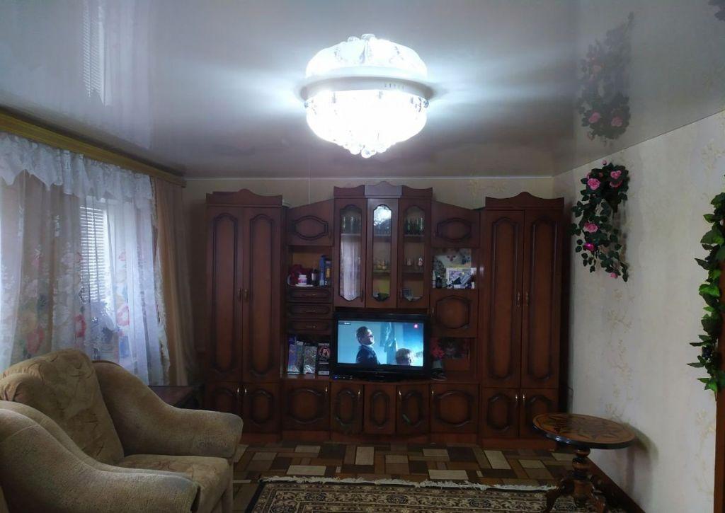 Продажа дома Москва, метро Площадь Революции, цена 600000 рублей, 2020 год объявление №412839 на megabaz.ru