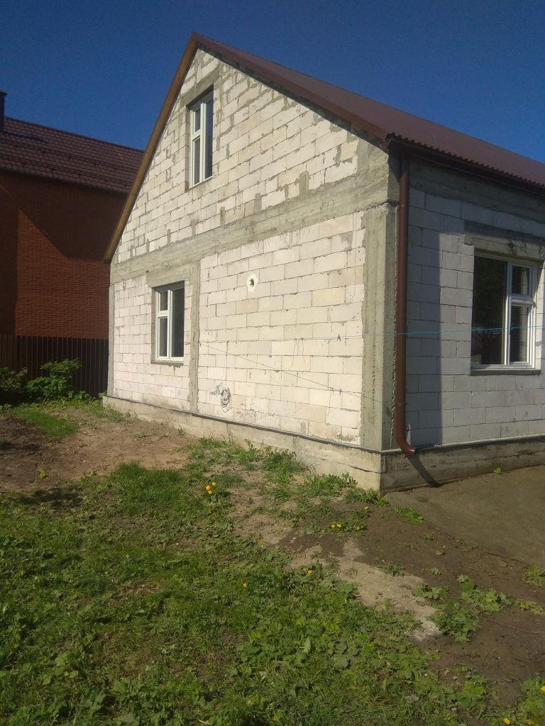 Продажа дома СНТ Ручеёк, цена 3900000 рублей, 2020 год объявление №374267 на megabaz.ru