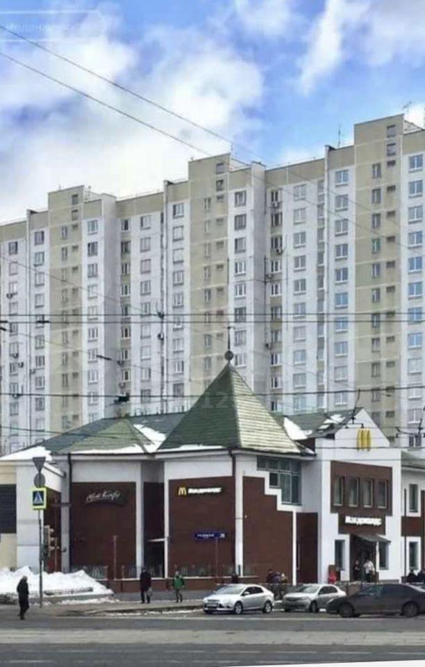 Аренда двухкомнатной квартиры Москва, метро Сокольники, Русаковская улица 28, цена 63000 рублей, 2020 год объявление №1080549 на megabaz.ru