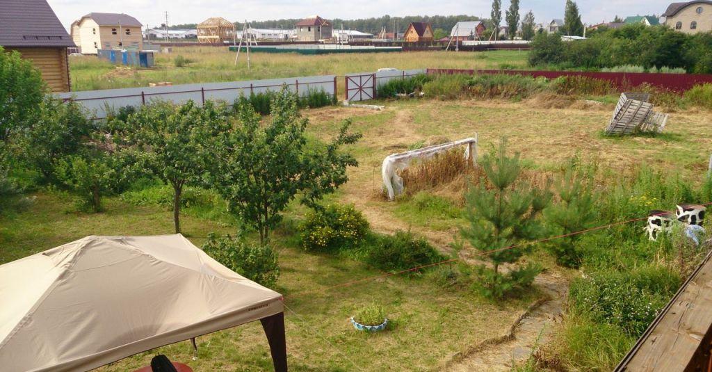 Продажа дома село Успенское, цена 4850000 рублей, 2020 год объявление №409102 на megabaz.ru