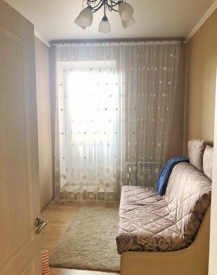 Продажа двухкомнатной квартиры поселок Мебельной фабрики, Заречная улица 5, цена 5100000 рублей, 2021 год объявление №411792 на megabaz.ru