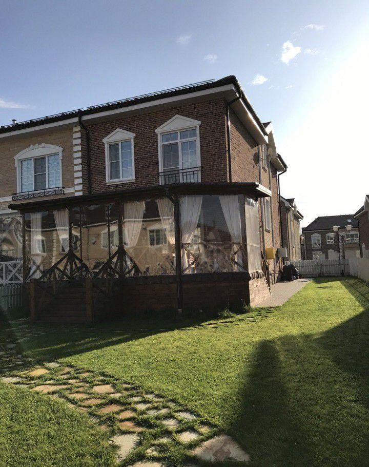 Продажа дома деревня Сабурово, Северный тупик 5, цена 19000000 рублей, 2020 год объявление №501537 на megabaz.ru