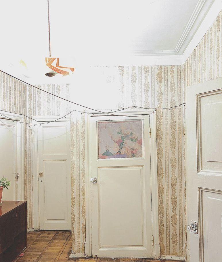 Продажа двухкомнатной квартиры Москва, метро Сокольники, Песочный переулок 3, цена 16500000 рублей, 2020 год объявление №412798 на megabaz.ru