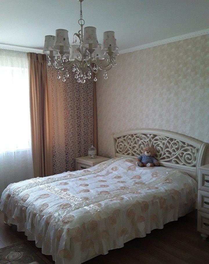 Продажа двухкомнатной квартиры село Рождествено, Сиреневый бульвар 1, цена 6450000 рублей, 2021 год объявление №444774 на megabaz.ru