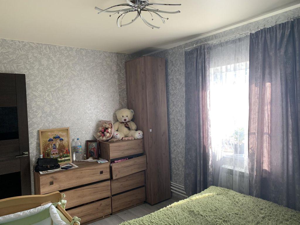 Продажа дома село Константиново, цена 4500000 рублей, 2021 год объявление №357446 на megabaz.ru