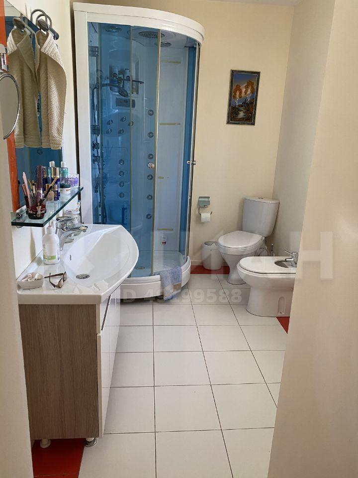 Продажа дома деревня Высоково, Центральная улица 15, цена 22000000 рублей, 2020 год объявление №434745 на megabaz.ru