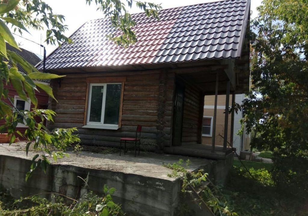 Продажа дома село Непецино, цена 550000 рублей, 2020 год объявление №439396 на megabaz.ru