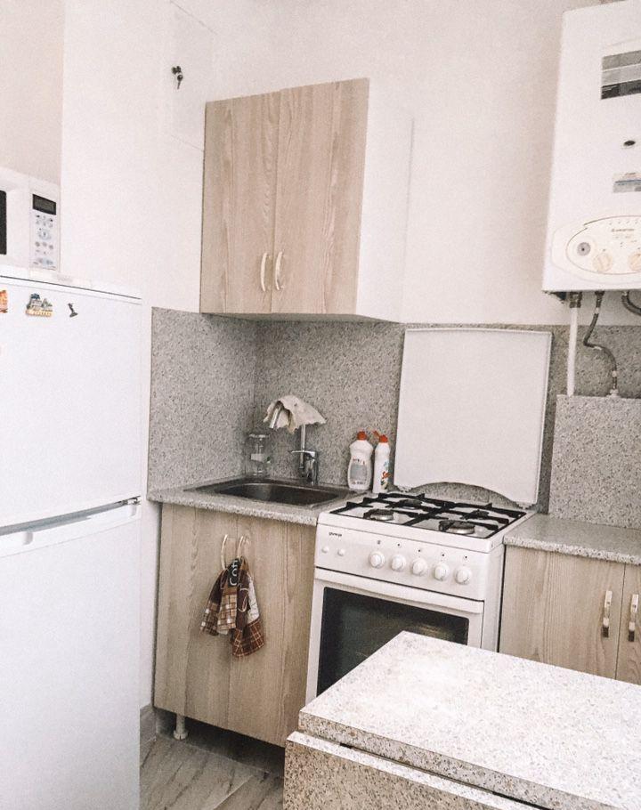 Аренда однокомнатной квартиры село Верзилово, Преображенский проспект, цена 12000 рублей, 2021 год объявление №1244801 на megabaz.ru