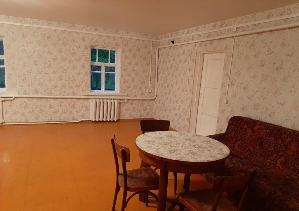 Продажа дома поселок Любучаны, Новая улица, цена 3600000 рублей, 2020 год объявление №418299 на megabaz.ru