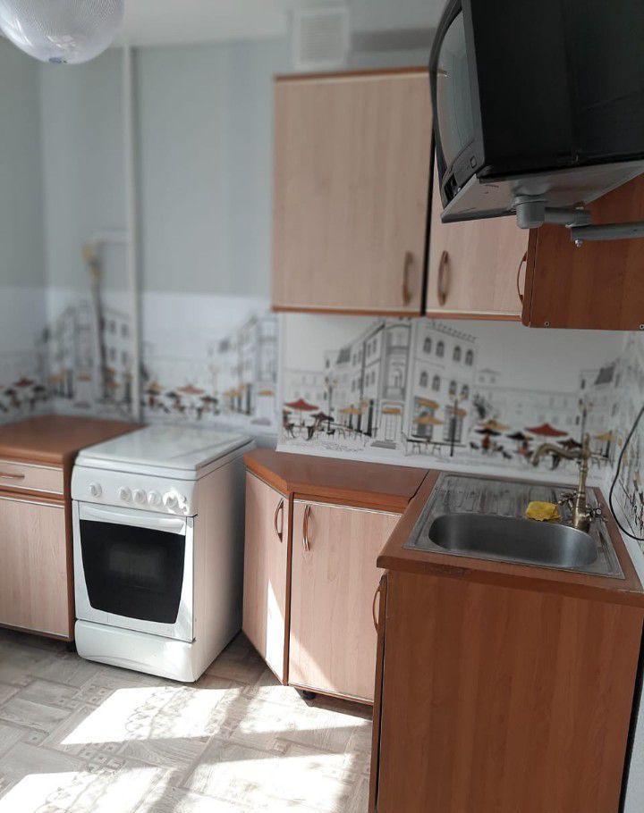 Аренда однокомнатной квартиры Пересвет, улица Гагарина 7, цена 13000 рублей, 2020 год объявление №1200806 на megabaz.ru