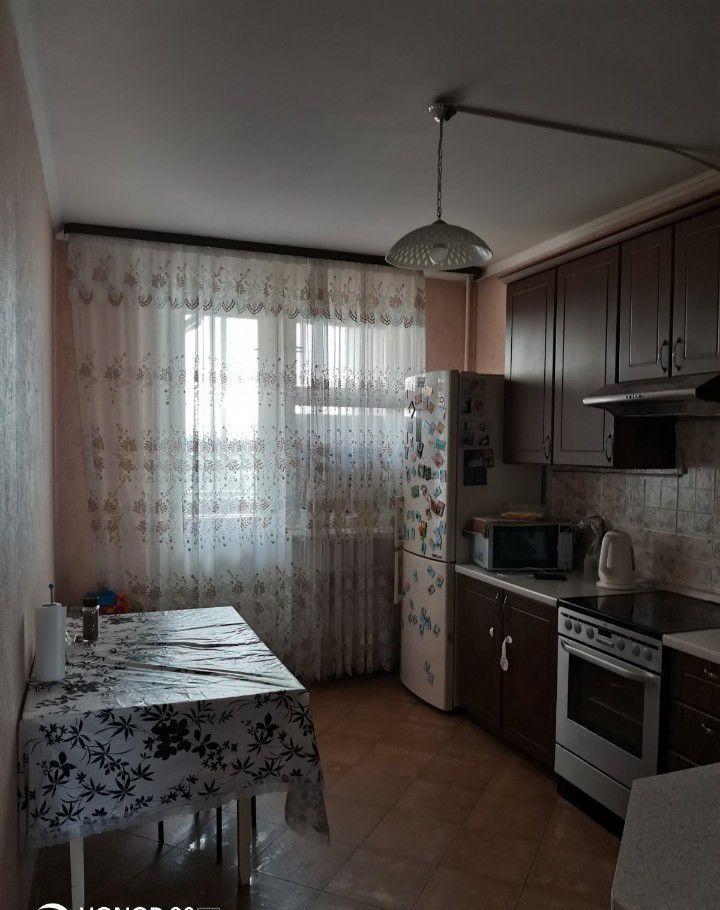 Продажа двухкомнатной квартиры Ногинск, Самодеятельная улица 10А, цена 4000000 рублей, 2020 год объявление №449379 на megabaz.ru