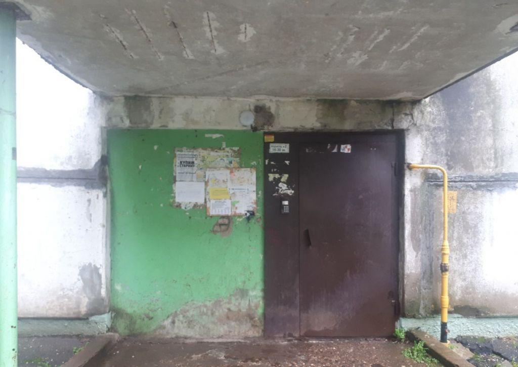 Продажа трёхкомнатной квартиры поселок Новосиньково, цена 3150000 рублей, 2020 год объявление №448941 на megabaz.ru