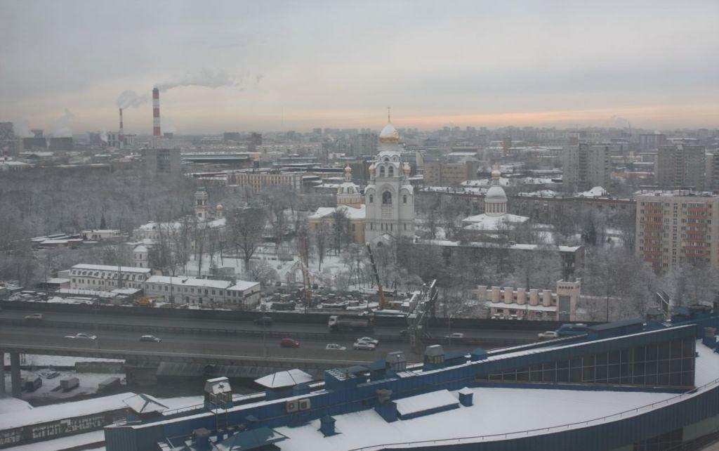 Продажа однокомнатной квартиры Москва, метро Римская, Нижегородская улица 25, цена 9000000 рублей, 2021 год объявление №418315 на megabaz.ru