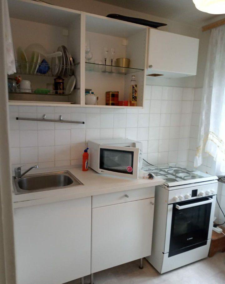 Аренда двухкомнатной квартиры поселок Барвиха, цена 28000 рублей, 2020 год объявление №1117394 на megabaz.ru